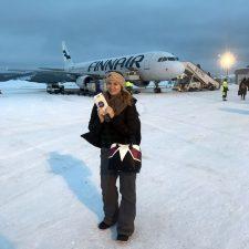 Finland- Finnair