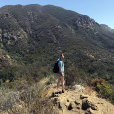 Grotto Trail