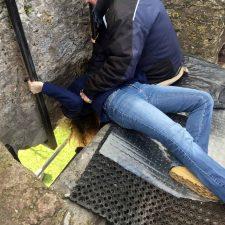 Ireland- Blarney Stone