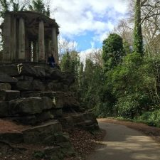 Ireland- St Anne's park