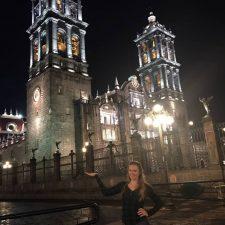Mexico- Puebla
