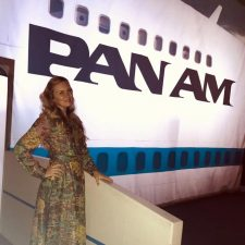 Pan Am Experience