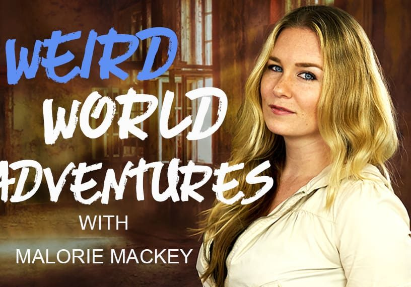Weird World Adventures is Now on VIDI Space