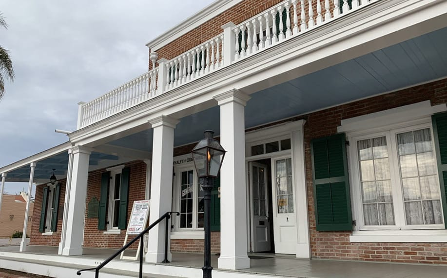 Interview at the Whaley House: One of America's Most Historically Famous Homes