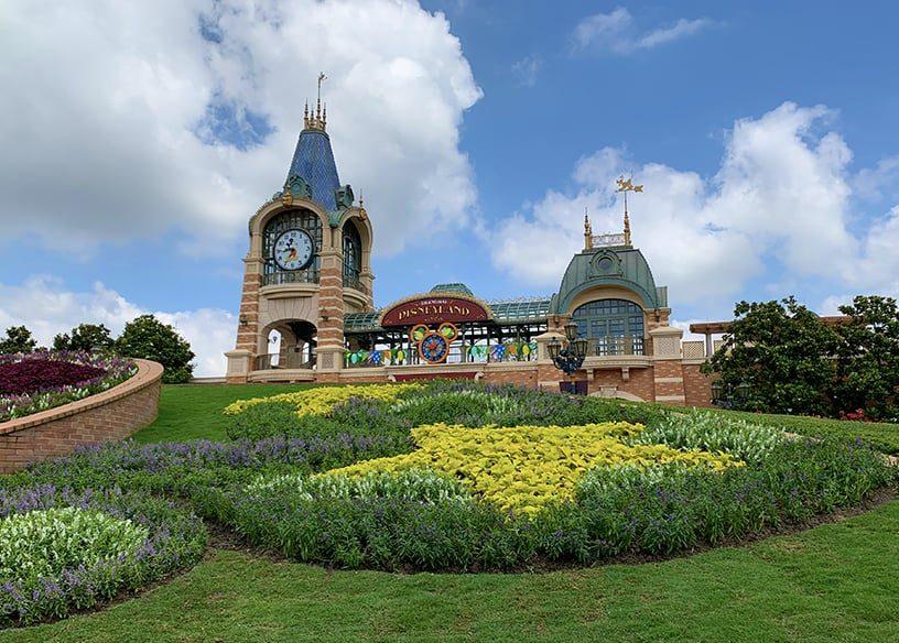 A Day at Shanghai Disney Resort