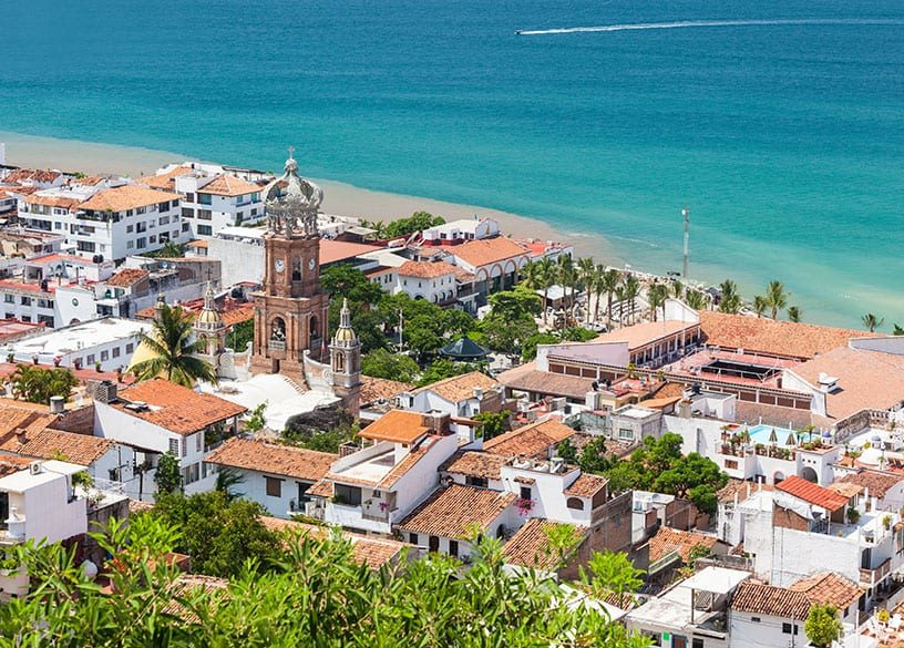 Why You Should Visit Puerto Vallarta