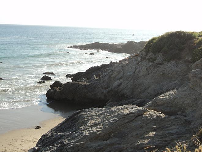 leo-carrillo-state-beach-sea-cave-rocky-cliff-sea-malories-adventures-beach-adventure-2