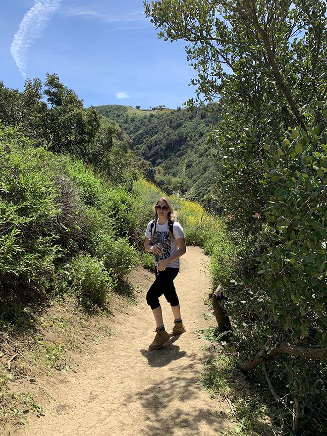 paradise-falls-hike-thousand-oaks-ca-waterfall-hike-malories-adventures-malorie-mackey-water-trail