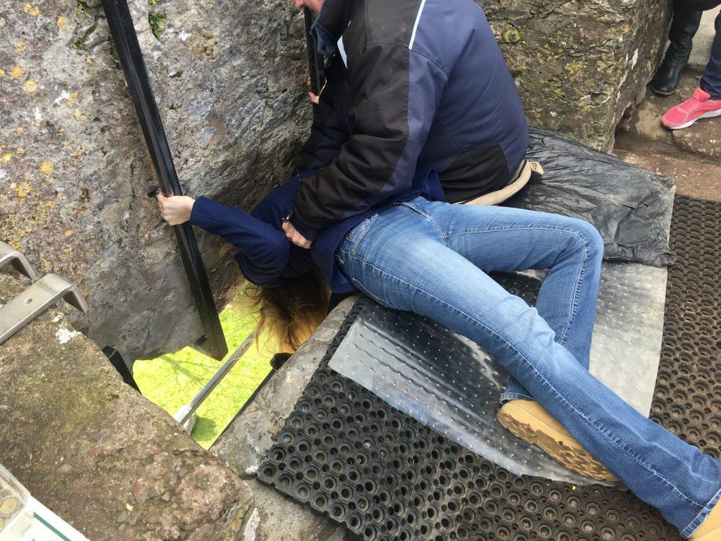 25- Blarney Stone