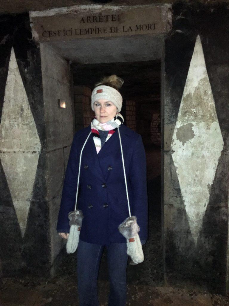 40- Catacombs of Paris
