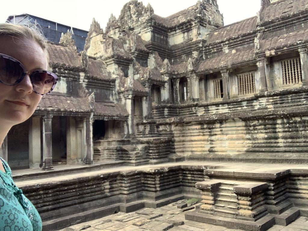 49- Angkor Wat