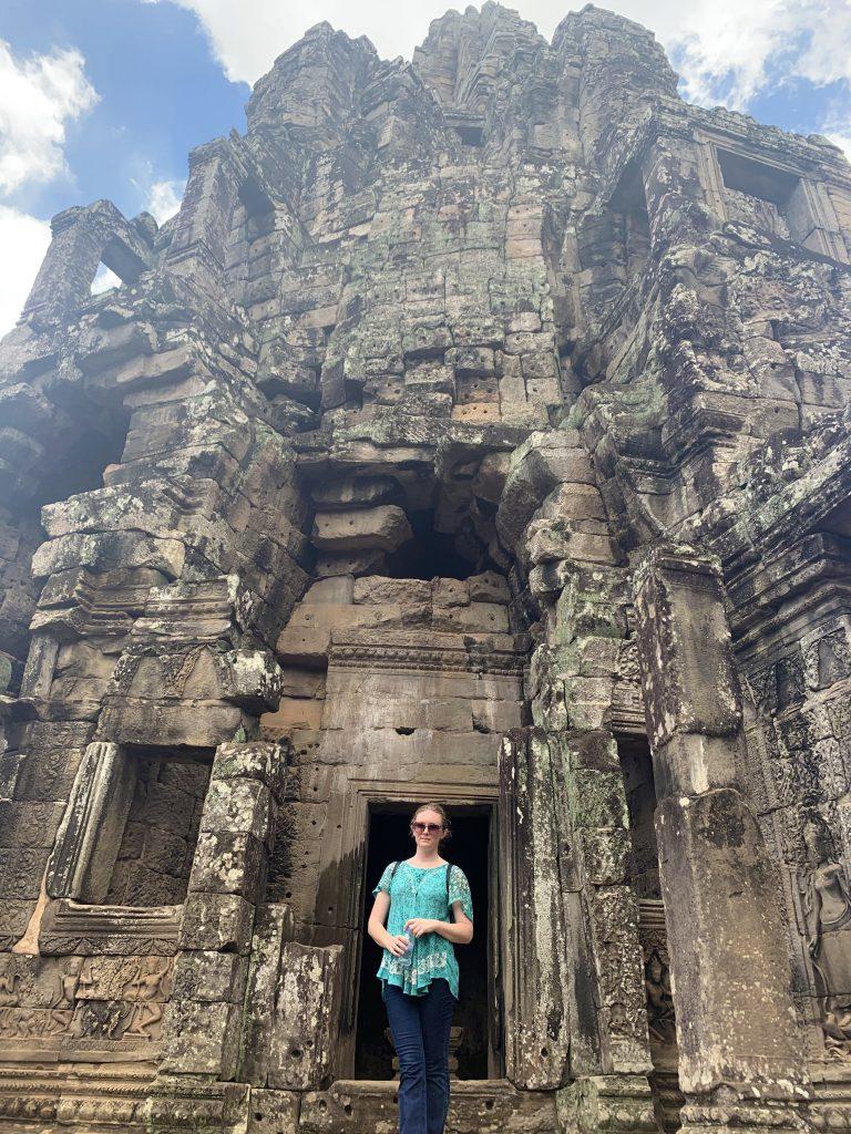 50- Angkor Thom