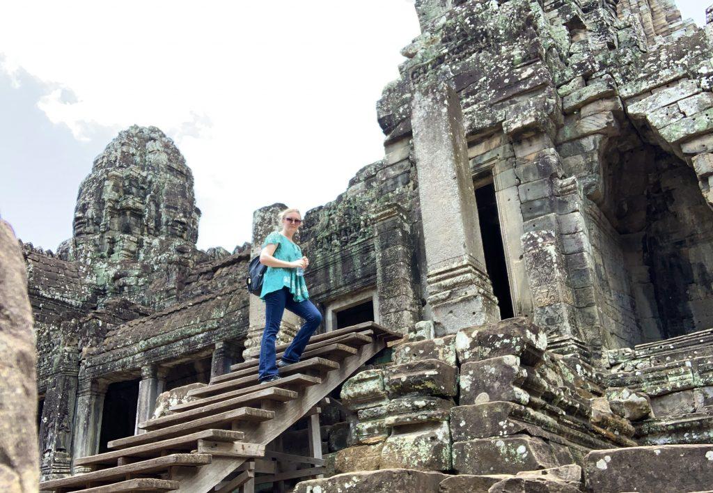 51- Angkor Thom