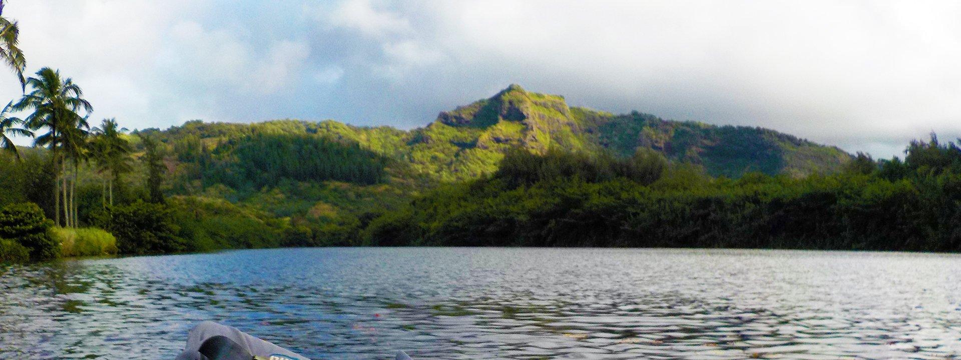Answer the Call of Adventure with Kayak Kauai